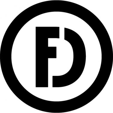 Logo Dansschool Forza Danza