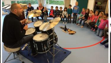 Muziekschool Het Bosche Broek