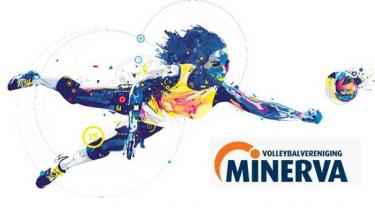 Volleybal vereniging Minerva - Maaspoort