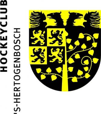 Logo Hockeyclub 's-Hertogenbosch