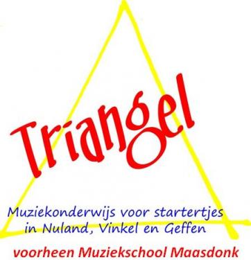 Stichting Triangel Muziekonderwijs