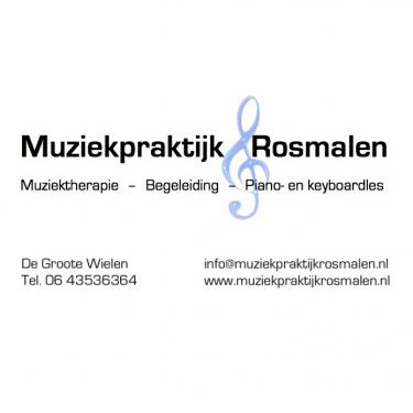 Muziekpraktijk Rosmalen