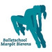 Logo Balletschool Margot Bierens