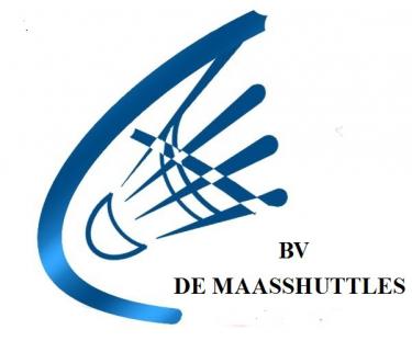 Badmintonvereniging De Maasshuttles
