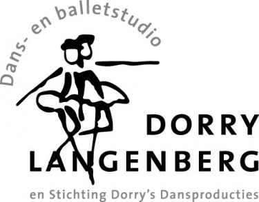 Dans en Balletstudio Dorry Langenberg