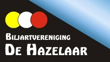 Biljartvereniging De Hazelaar Rosmalen