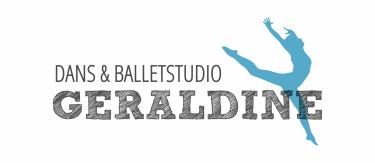Dans & Balletstudio Geraldine