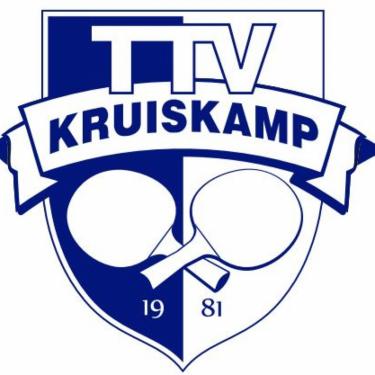Tafeltennisvereniging De kruiskamp'81