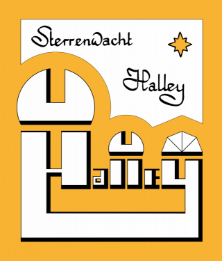 Vereniging Sterrenwacht Halley