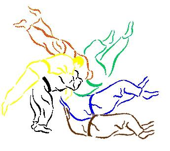 Judoschool Michel van Meurs