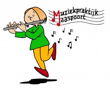 Muziekpraktijk Maaspoort