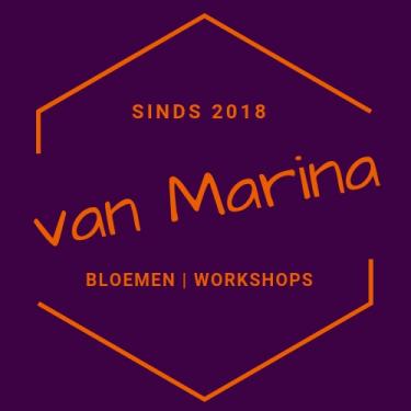 Bloemen Workshops van Marina