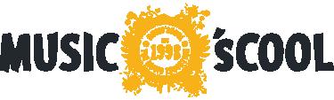 Logo Music'scool