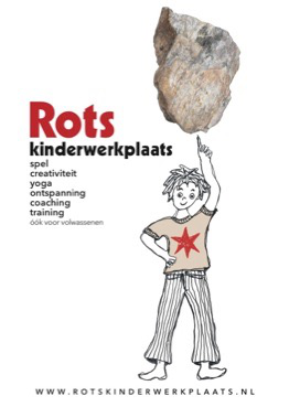 Rots Kinderwerkplaats