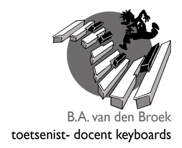 Logo Ben van den Broek
