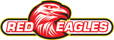 Logo IJshockeyvereniging Red Eagles