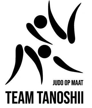 Logo Budoschool Tanoshii