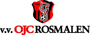 Logo v.v. OJC Rosmalen