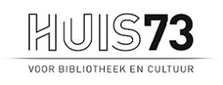 Logo Bibliotheek 's-Hertogenbosch