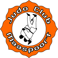 Logo Judoclub Maaspoort
