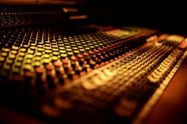 music & recording