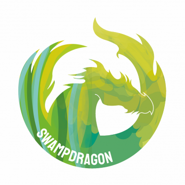 Swampdragon Ultimate Frisbee