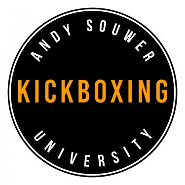 Logo Kickboxing university