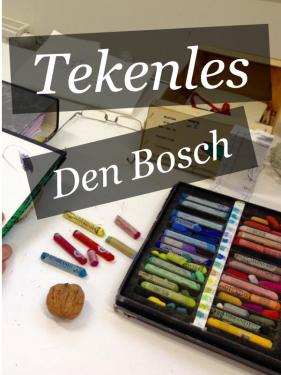 Tekenles Den Bosch / Roos Terra