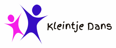 Logo Kleintje Dans