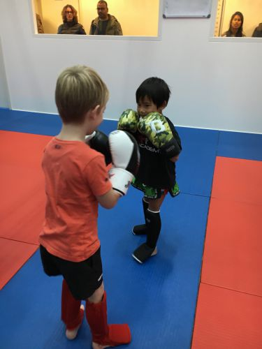 Boxing | Kids Fun