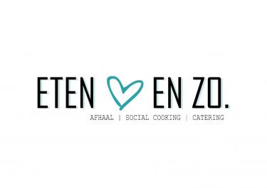 Logo Eten en Zo Den Bosch