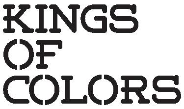 Kings of Colors